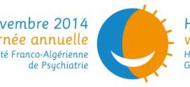 Journée Franco-Algérienne de Psychiatrie : Troubles du déficit de l'attention avec hyperactivité Schizophrénie