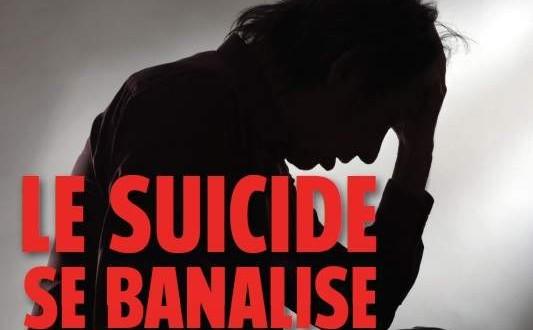 Le suicide au Maroc est estimé à 1.648 cas en 2012