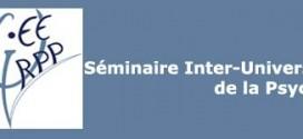 XVème Journée doctorale du SIUEERPP organisée le 6 décembre 2014 en partenariat avec l'Université Mohammed V-AGDAL, Rabat